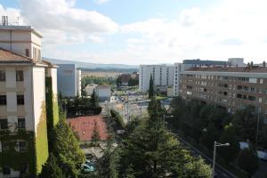 Hotel Blanca de Navarra - Pamplona