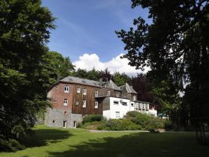 Parkhotel Villa des Effats Vielsalm, Hotels  Vielsalm - big - 44