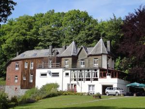 Parkhotel Villa des Effats Vielsalm, Hotels  Vielsalm - big - 41