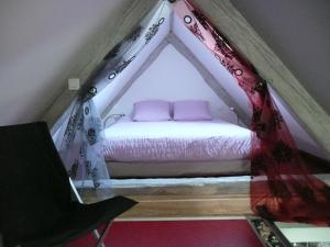 Le Chat Rouge Chambres dHôtes de Charme en Alsace