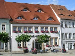 Hotel Unstruttal - Laucha