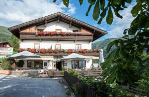 Ferienwohnungen Sumperer - Weerberg