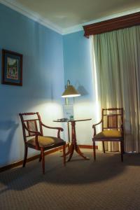 Hotel Los Parrales (13 of 102)