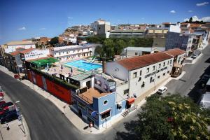 Hotel La Moraleda Complejo Las Delicias