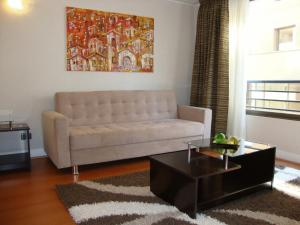 MG Apartments Providencia, Appartamenti  Santiago - big - 15