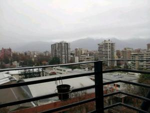 MG Apartments Providencia, Appartamenti  Santiago - big - 9