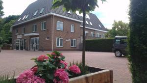 Bed and Breakfast Groesbeek - Frasselt