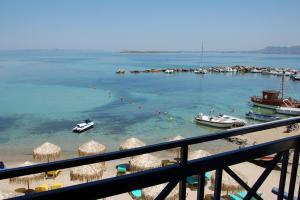 Hotel Alexandra Agistri Greece