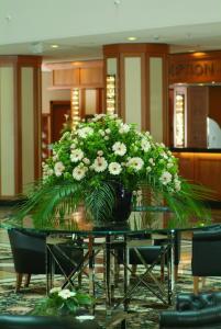 Maritim Hotel & Internationales Congress Center Dresden (28 of 30)