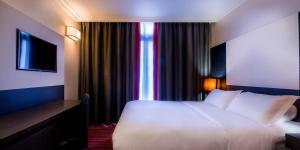 Holiday Inn Paris Gare Montparnasse, Hotely  Paříž - big - 29