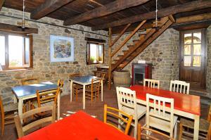 Casa Vacanze Le Muse, Ferienhöfe  Pieve Fosciana - big - 46
