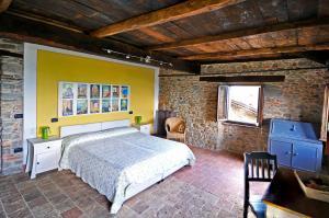 Casa Vacanze Le Muse, Ferienhöfe  Pieve Fosciana - big - 47