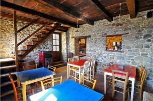 Casa Vacanze Le Muse, Ferienhöfe  Pieve Fosciana - big - 50