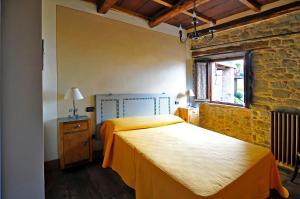 Casa Vacanze Le Muse, Ferienhöfe  Pieve Fosciana - big - 51