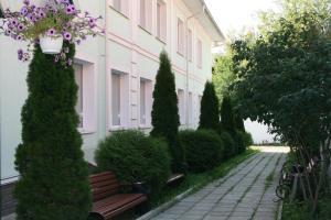 Tsentralnaya Hotel - Napol'skoye