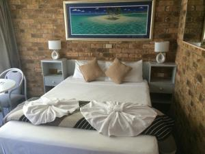 Port Stephens Motel, Motels  Nelson Bay - big - 3