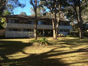 Port Stephens Motel, Motels - Nelson Bay