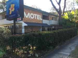 Port Stephens Motel, Motels  Nelson Bay - big - 14