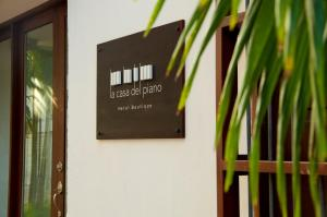 La Casa Del Piano Hotel Boutique by Xarm Hotels, Hotels  Santa Marta - big - 16