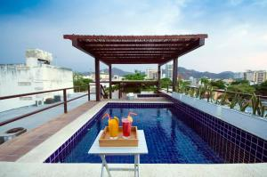 La Casa Del Piano Hotel Boutique by Xarm Hotels, Hotels  Santa Marta - big - 36