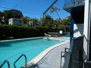 Miami Shore Apartments and Motel