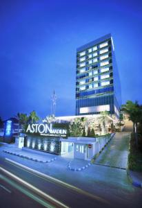 Aston Madiun Hotel & Conference Center - Cepu