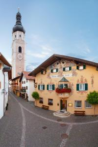 Hotel zum Wolf - Kastelruth / Castelrotto