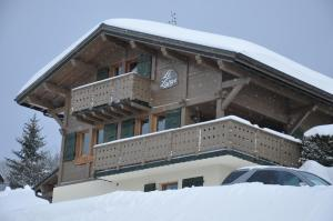 Location gîte, chambres d'hotes Chalet Le Lapye - 1066 dans le département Haute Savoie 74