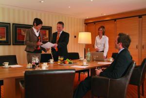 Maritim Hotel & Internationales Congress Center Dresden (25 of 30)
