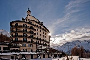 Principi di Piemonte Sestriere - Hotel - Sestrière