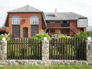 Viesu nams Pūpoli - Lielirbe