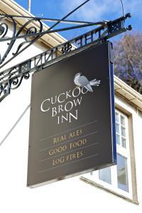 The Cuckoo Brow Inn (9 of 59)