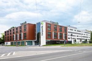 Campanile Wroclaw Centrum, Вроцлав