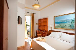 Hotel Villa Schuler, Hotels  Taormina - big - 174