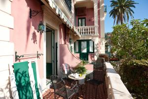 Hotel Villa Schuler, Hotels  Taormina - big - 173