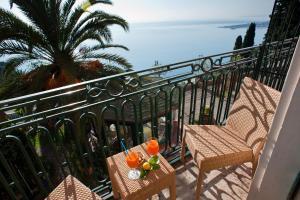 Hotel Villa Schuler, Hotels  Taormina - big - 172