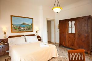 Hotel Villa Schuler, Hotels  Taormina - big - 171