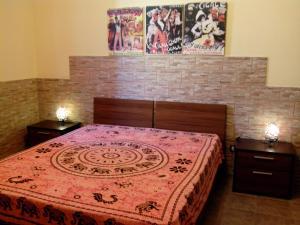 Hostels und Jugendherbergen - Bed&Breakfast La Casetta
