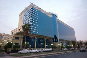 Casablanca Hotel Jeddah, Szállodák  Dzsidda - big - 62