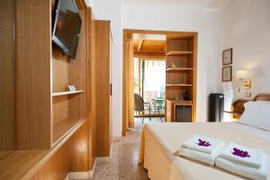 Hotel Villa Schuler, Hotels  Taormina - big - 168