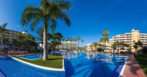 Hotel Hotasa Puerto Resort