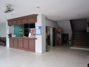 Pakchong Phubade Hotel - Ban Mai