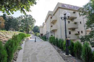 Apartments Biser, Ferienwohnungen  Vrnjačka Banja - big - 45