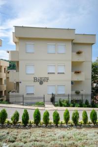 Apartments Biser, Ferienwohnungen  Vrnjačka Banja - big - 43