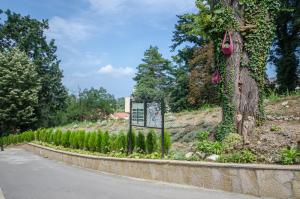 Apartments Biser, Ferienwohnungen  Vrnjačka Banja - big - 39
