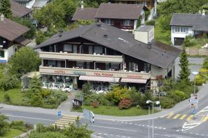 Hotel Walida - Bönigen