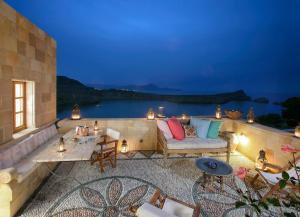 obrázek - Melenos Lindos Exclusive Suites