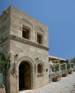Melenos Lindos Hotel (37 of 97)