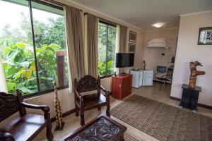 Double Room La Boruca