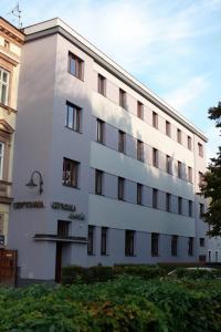 Hostels und Jugendherbergen - Ubytovna Marie